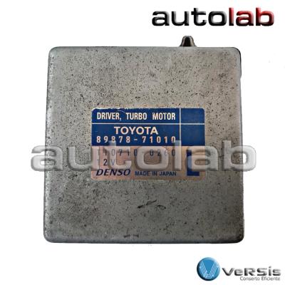 Curvas Vrs Driver Turbo Denso Toyota 89878-71010