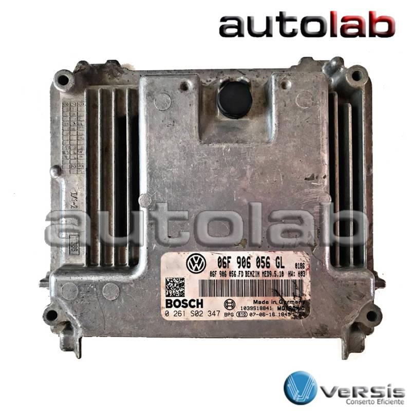 Curvas Vrs Bosch 0261s02347 Med9.5.10