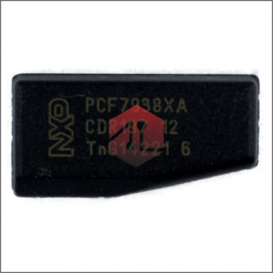 Transponder Pcf 7938xa Tp38 Id47 Honda