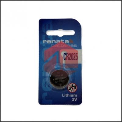 Pila Sony Cr2025 Litio 3v