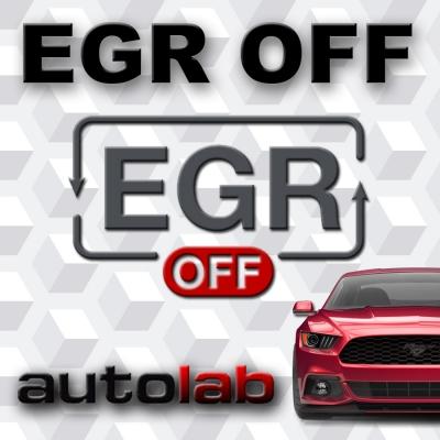Egr Off