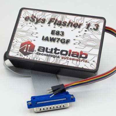 Esys Flasher 1.3