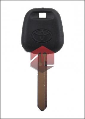 Llave Toyota Corolla