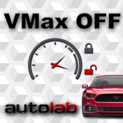 Vmax Off