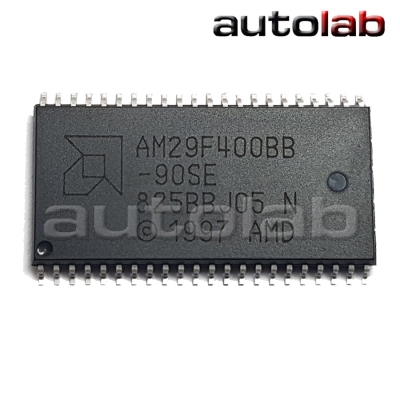 Amd 29f400
