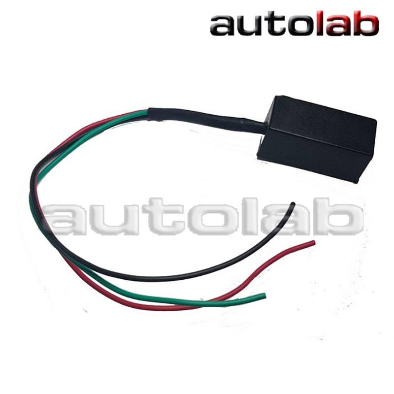 Emulador Ddcr 3 Cables