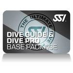 Pack Registration Dive Pro
