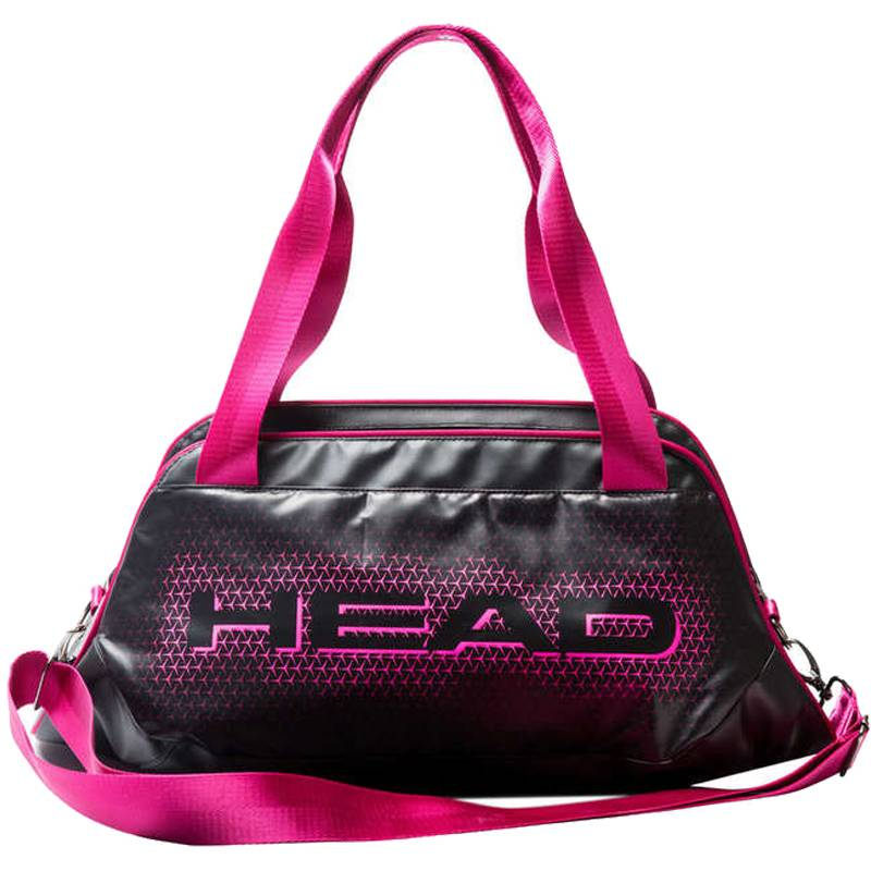 Head Bag Lady
