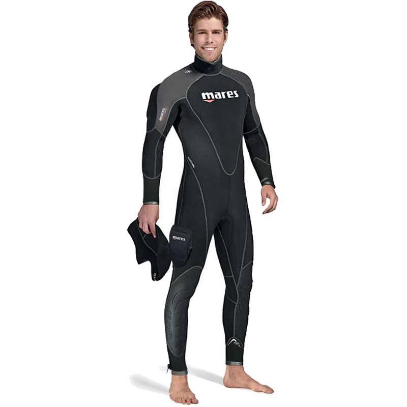 Wetsuit Semi Seco Flexa Therm Man