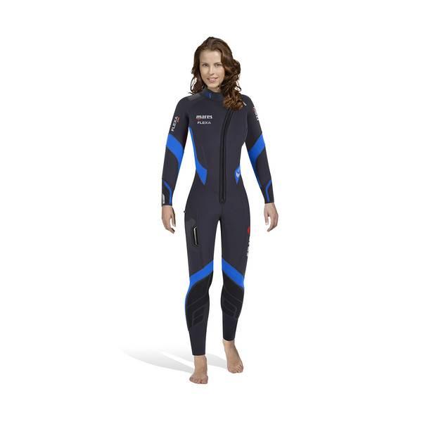 Wetsuit Flexa 8.6.5 She Dives