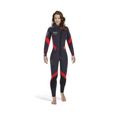 Wetsuit Flexa 5.4.3 She Dives