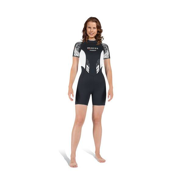 Wetsuit Shorty Reef 2.5mm She Dives