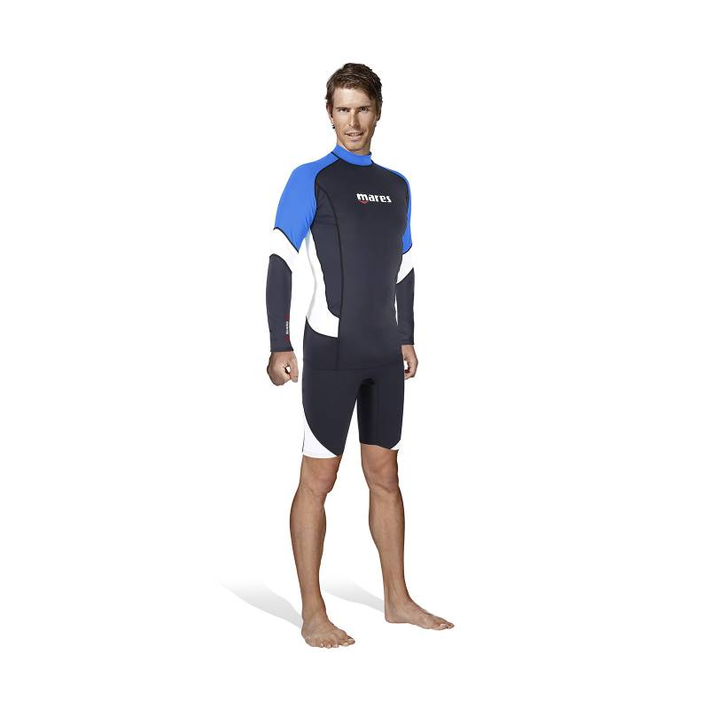Rash Guard Trilastic L/s Man