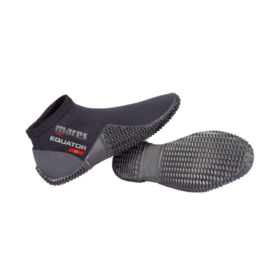 Dive Boot Equator 2mm