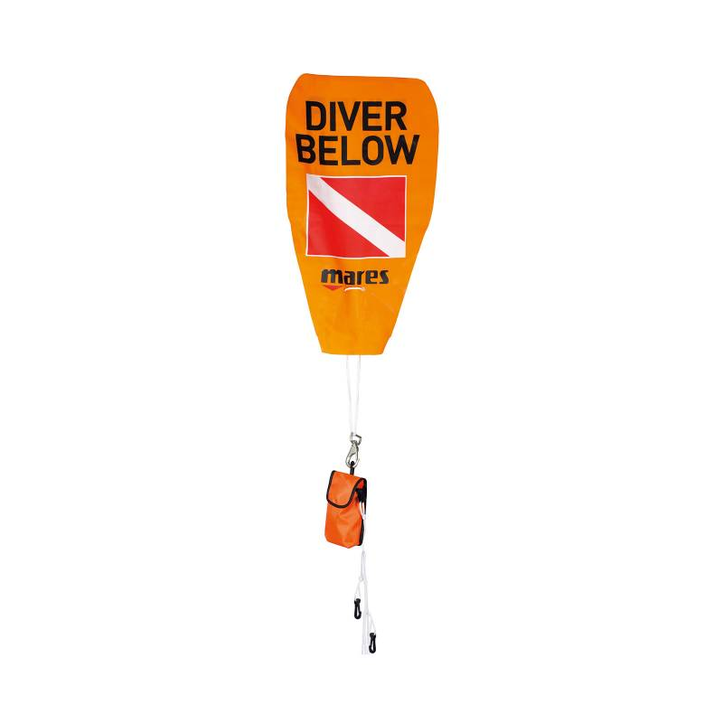 Buoy Safety Stop