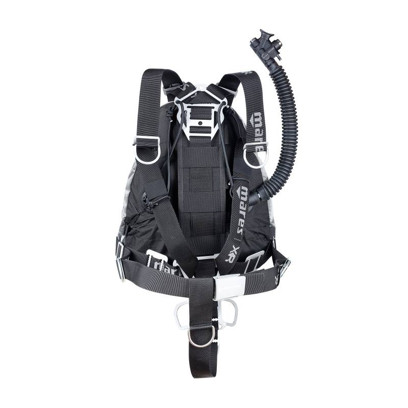 Heavy Pure Sidemount Compl.set - Xr Line