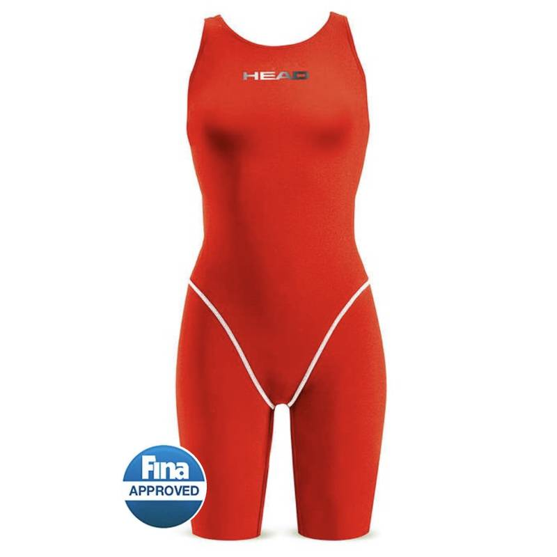Sws Liquidfire Power Knee-open Back Lady
