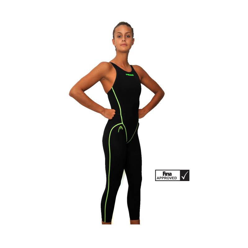 Sws Liquidfire Act Lady Full Suit Sl