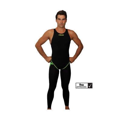 Sws Liquidfire Act Man Full Suit Sl