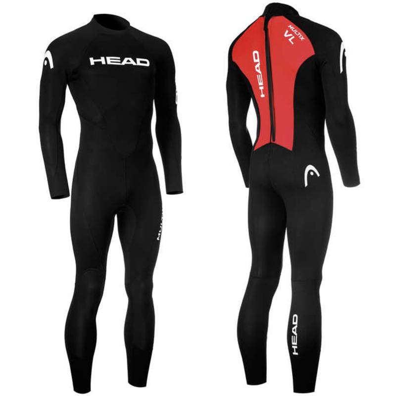 Traje De Triatlon Multix Vl Man - Multi