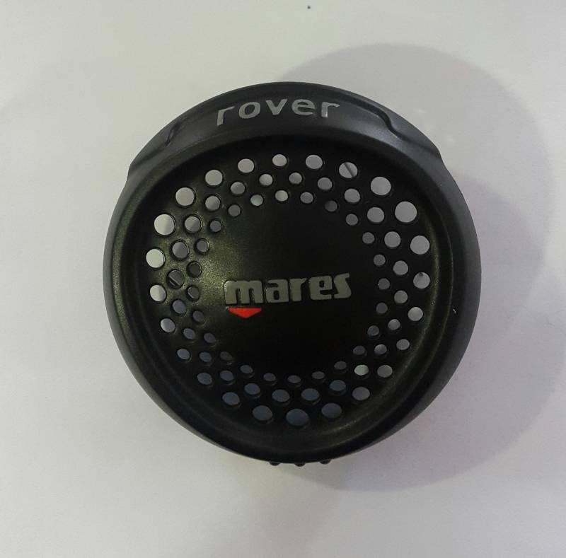 Rover 2nd Stg Cover (bk 2k13)    E-881/b