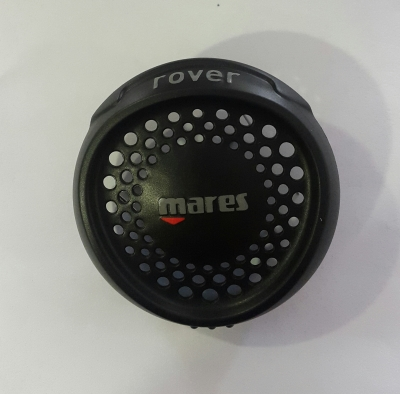 Rover 2nd Stg Cover (bk 2k13)    E-881/b