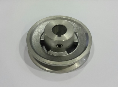 Pulley Honda Engine Mch6 1a 80mm.