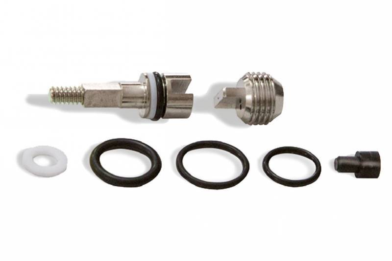 Bc Valve Int-yoke/din 200/300 Kit