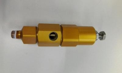 Pressure Reducer 200/300 Bar